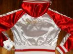 Red & White Southpole womens jacket NWT, kitchener